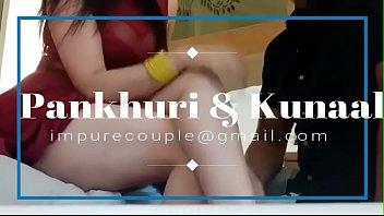 Молодая и страстная пара разнообразила секс, решив создать его на камеру