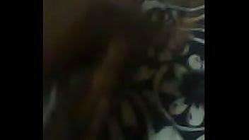 Грудастая тайка с волосатой киской удовлетворяет любимого спутника